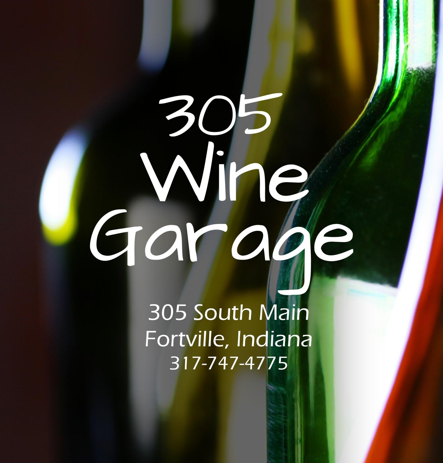 305 Wine Garage